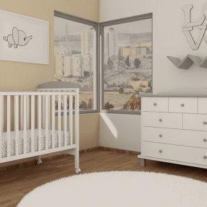 חדר ליאור – רהיטי שניר