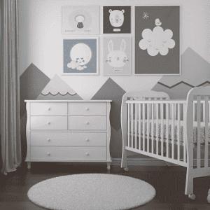 חדר נטע – רהיטי שניר