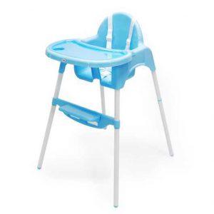 כיסא אוכל בק 2 בייסיקס – טוויגי Twigy – כחול