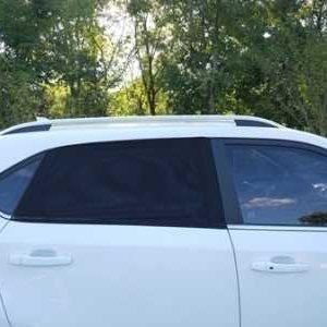 הצללה מתלבשת לרכב  / בייבי מישל baby michel