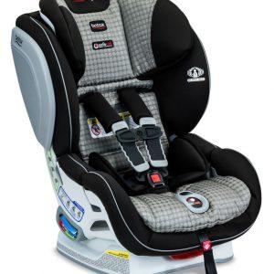 מושב בטיחות Advocate C&T אדווקט קליקטייט Britax ברייטקס