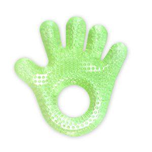 נשכן קירור כף יד – Flawless™ Hand Teether      טוויגי Twigy