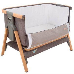 CoZee Air  עריסה מתחברת לתינוק (הדגם החדש)