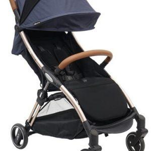 טיולון קומפקטי לתינוק עם קיפול אוטומטי KATY -מבית BabySafe