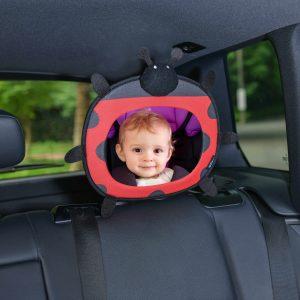 מראה לרכב – חיפושית