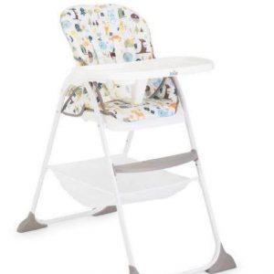 כסא אוכל לתינוק מימזי סנקר MIMZY SNACKER – ג'ואי JOIE – Alphabet