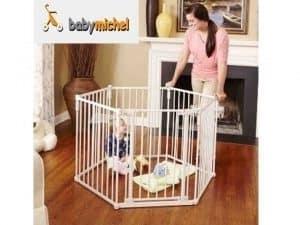 תוחם פעילות לתינוק SG007