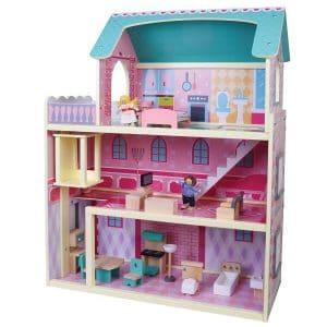 בית בובות רב קומות – פיט טויס