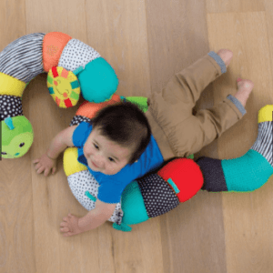 כרית התפתחות – infantino