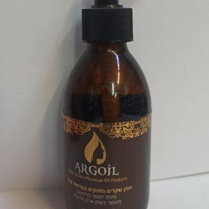 שמן שקדים – ARGOIL
