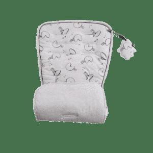 ריפודית לעגלה – מיננה