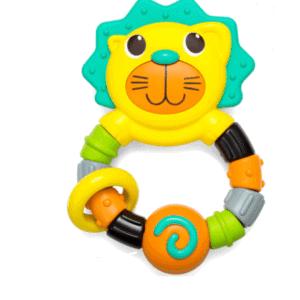 נשכן אריה – infantino