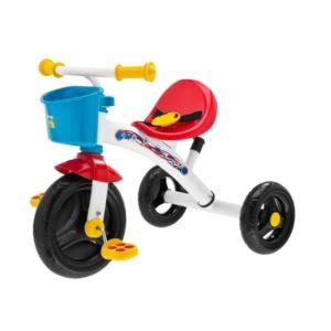 תלת אופן 2 ב-1 – Toy U-Go Trike צ'יקו Chicco