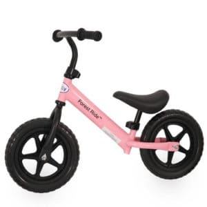 אופני איזון פורסט רייד – ™Forest Ride טוויגי Twigy – ורוד