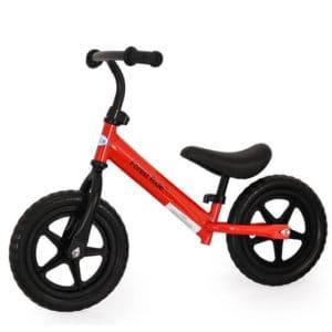 אופני איזון פורסט רייד – ™Forest Ride טוויגי Twigy – אדום
