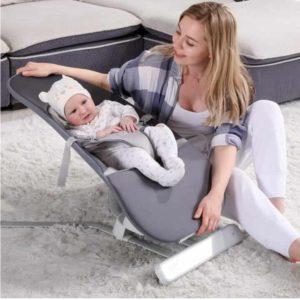 נדנדה לתינוק – Rombei