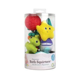 חיות אקווריום לאמבטיה – INFANTINO