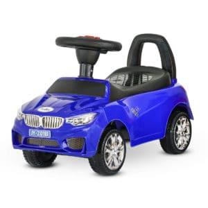 בימבה ג'יפ מוסיקלי לתינוק – ™My First Drive טוויגי Twigy – כחול