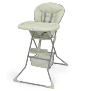 כסא אוכל גבוה דינר טיים – טוויגי Twigy – בז'