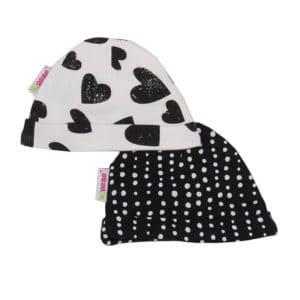 זוג כובעים 0-3 – מיננה