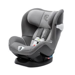 כסא בטיחות לתינוק לרכב Sirona M with SensorSafe 2.0 Cybex – אפור – סייבקס