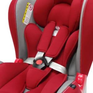 כיסא בטיחות סייפ גארד – טוויגי Twigy – אדום