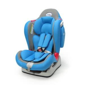 כיסא בטיחות סייפ גארד – טוויגי Twigy – כחול