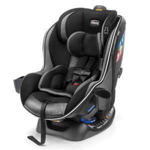 כיסא בטיחות נקסטפיט זיפ מקס –  צ'יקו Chicco