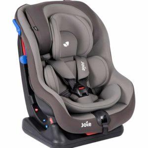 """כסא בטיחות לרכב סטדי STEADI מלידה עד 18 ק""""ג – ג'ואי JOIE – אפור"""