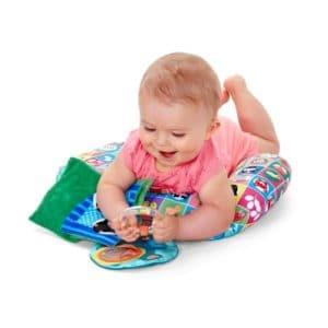 כרית התפתחות עם צעצועים –  צ'יקו Chicco