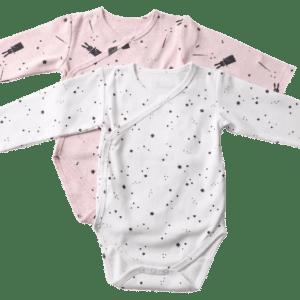 זוג בגדי גוף – מיננה