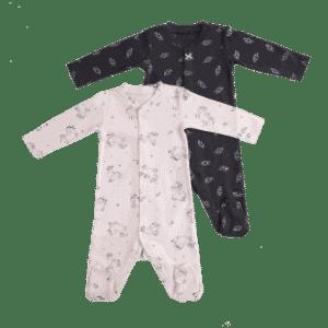 זוג אוברולים – מיננה