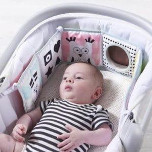 ספר לתינוק 3 ב 1 – taf toys