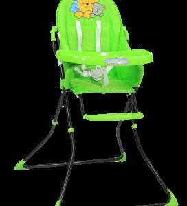 כיסא אוכל LET'S SEAT – ירוק