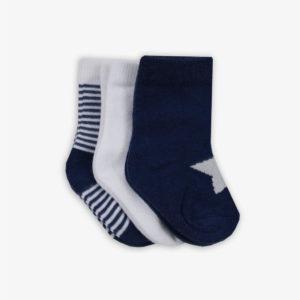שלישיית גרביים MAMO 0-6