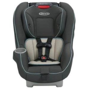 כסא בטיחות גרקו קונטנדר