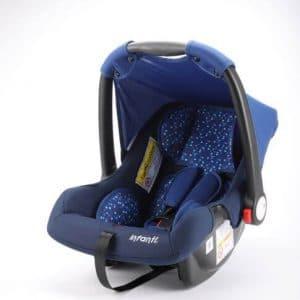סלקל לרכב דגם פנדה – infanti – כחול