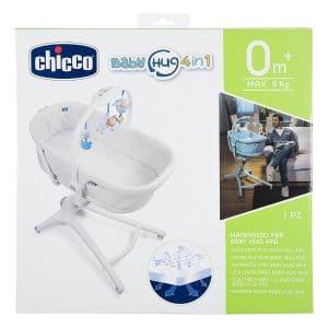 מזרן בייבי האג – Baby Hug Mattress צ'יקו Chicco