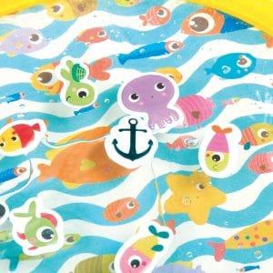 שטיח משחק מים – LUDI