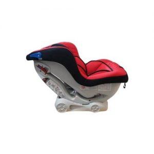 כיסא בטיחות DEFENDER – אדום