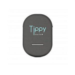 Tippy Pad – מערכת נגד שכחת ילדים ברכב