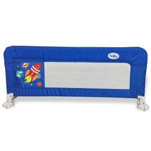 """מגן מיטה סייפ-פיט 95 ס""""מ – טוויגי Twigy – כחול"""