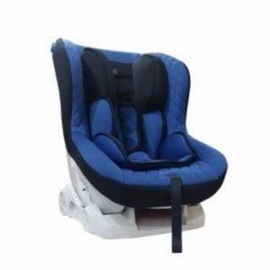 כיסא בטיחות DEFENDER – כחול