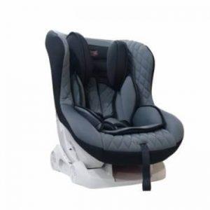 כיסא בטיחות DEFENDER – אפור