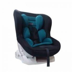 כיסא בטיחות DEFENDER – טורקיז
