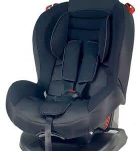 כסא בטיחות דגם SMART SPORT מבית Welldon