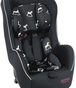 כסא בטיחות דגם Shark מבית Defender