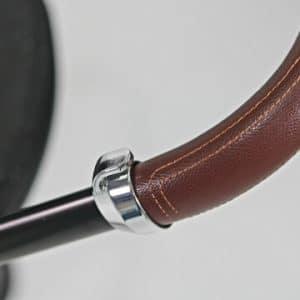 עגלה משולבת דגם STERLING SILVER